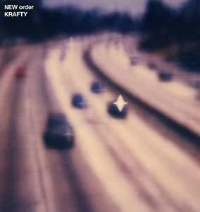 Krafty [12 inch Analog]