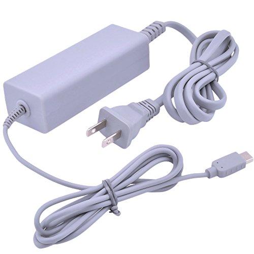 MP power Wii U 専用 GamePad ゲームパッド 充電 ACアダプター