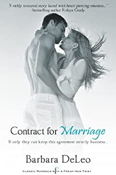 Contract for Marriage (Entangled Indulgence) by [DeLeo, Barbara]