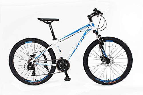 21Technology マウンテンバイク 軽量アルミフレーム B07MC7787H 1枚目