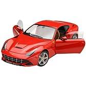 フジミ模型 1/24 リアルスポーツカーシリーズNo.54フェラーリ F12 ベルリネッタ