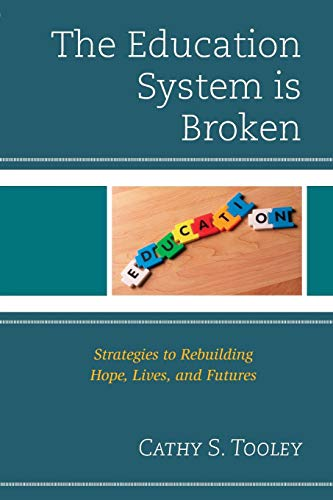 Download The Education System is Broken (Rowm06  13 06 2019) 1475827393
