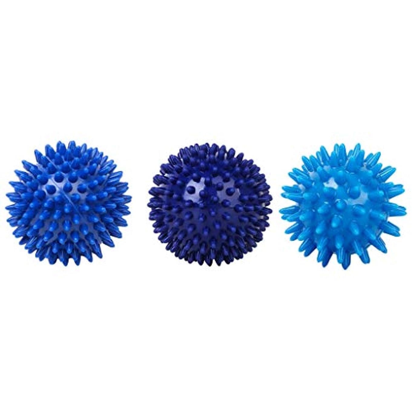 馬力適格ブラシdailymall マッサージボール トリガーポイント 筋膜ボール 痛み和らげ 疲れ和らげ 全身 ツボ押しグッズ