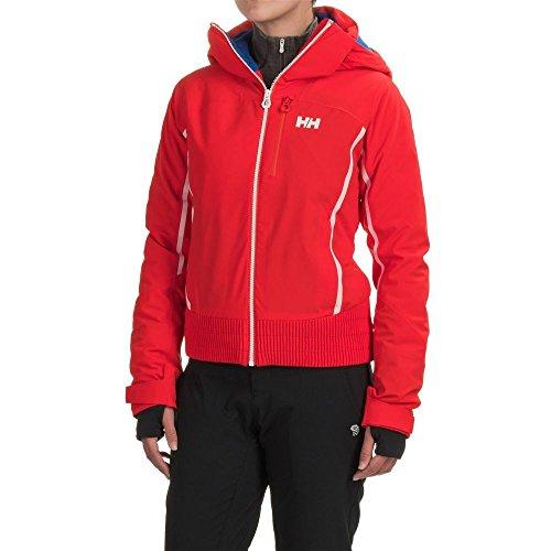 (ヘリーハンセン) Helly Hansen レディース スキー・スノーボード アウター Wildcat PrimaLoft Jacket - Waterproof, Insulated [並行輸入品]