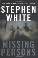 Missing Persons (Dr. Alan Gregory Novels)