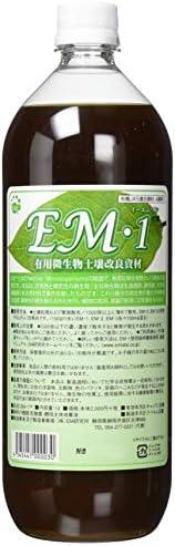 EM生活 EM1 1L
