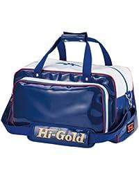 ハイゴールド(HI-GOLD) エナメルショルダーバッグ ミドルサイズ HB-300