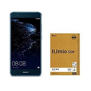 Huawei 5.2型 P10 lite SI...の関連商品1