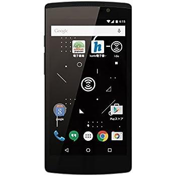 Covia SIMフリー スマートフォン ワンセグ対応 i-dio Phone ( Android5.1 / 5inch / LTE / W-CDMA / microSIM / 3000mAh / 2GB / 16GB )  CP-VL5A