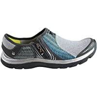 Bzees by Naturalizer Balance Womens Comfortable Flat Casual Shoes - Size: US 8 - Color: Grey