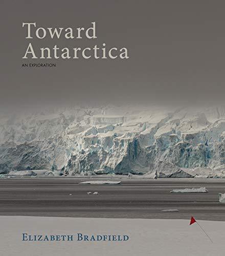 Toward Antarctica (English Edition)