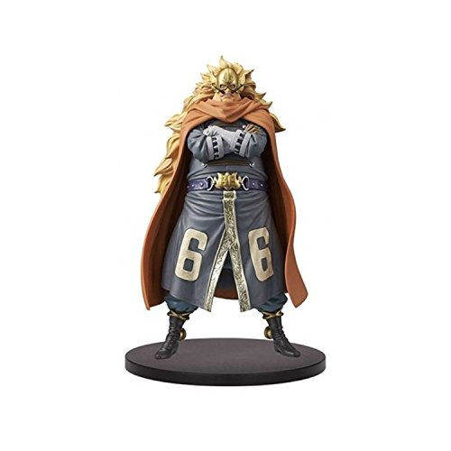 Third Party - Figurine One Piece - Judge Grandline Series Vinsmoke Family Vol 5 11cm - 3700936112514