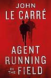 Agent Running in the Field 画像