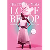 THE TOUR OF MISIA LOVE BEBOP all roads lead to you...