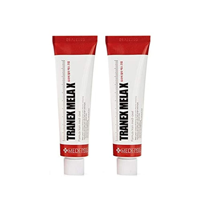 リズムスローガンパラダイスメディピル?トラネック?メラX?クリーム30mlx2本セット美白クリーム韓国コスメ、Medi-Peel Tranex Mela X Cream 30ml x 2ea Set Whitening Cream Korean...