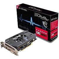SAPPHIRE PULSE RADEON RX 560 2G GDDR5 HDMI / DVI-D / DP グラフィックスボード VD6408 SA-RX560-2GD5HDD01