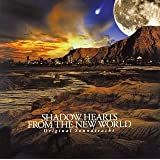 SHADOW HEARTS FROM THE NEW WORLD Original Soundtracks