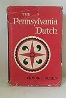 Pennsylvania Dutch
