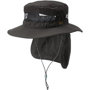 (フェニックス) phenix(フェニックス) メンズ トレッキングハット Arbor Hat PH818HW14 PH818HW14 OB オフブラック L