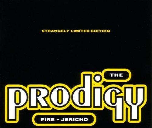 Fire / Jericho