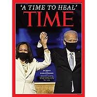 Time Asia [US] November 23 2020 (単号)