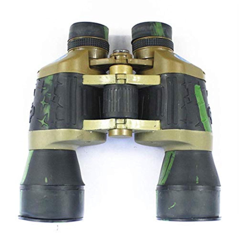 望遠鏡, 屋外用の低レベルナイトビジョン用防水双眼鏡
