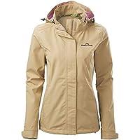 Andulo Women's 2 Layer Waterproof Jacket