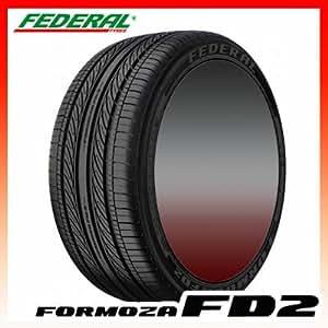 【2本セット】FEDERAL(フェデラル) FD2 175/60R16 175/60-16