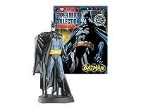 # 01–Batman Lead Figure & Magazine
