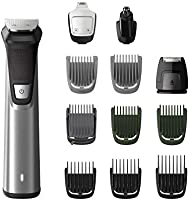 Philips Multigroom Series - Face and Hair Trimmer
