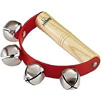 Nino Percussion Handheld Sleigh Bells