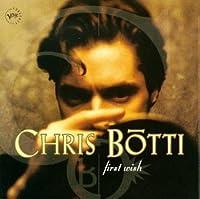 First Wish by Chris Botti
