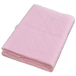 パシーマ キルトケットシングルピンク 1枚の関連商品1