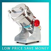 小型粉砕器 ハイスピードミル 製粉機 700g 国内電圧対応 高性能 業務用 高速回転 複数台納入可