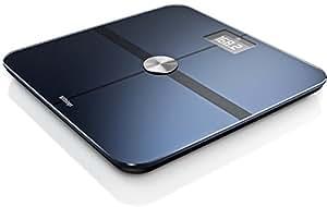 Withings 多機能体重計 WS-50 Smart Body Analyzer 【並行輸入】