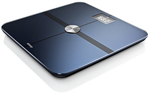 Withings Smart Body Analyzer - Black