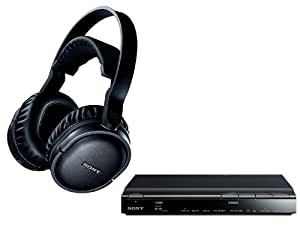 SONY 7.1chデジタルサラウンドヘッドホンシステム MDR-DS7500