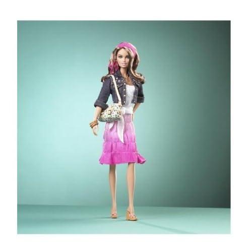 Barbie(バービー) Collector Dooney & Bourke Barbie(バービー) Doll ドール 人形 フィギュア(並行輸入)