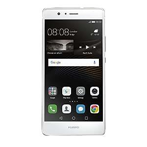 Huawei P9 LITE SIMフリースマートフォン VNS-L22-WHITE(ホワイト) 【日本正規代理店品】 VNS-L22-WHITE