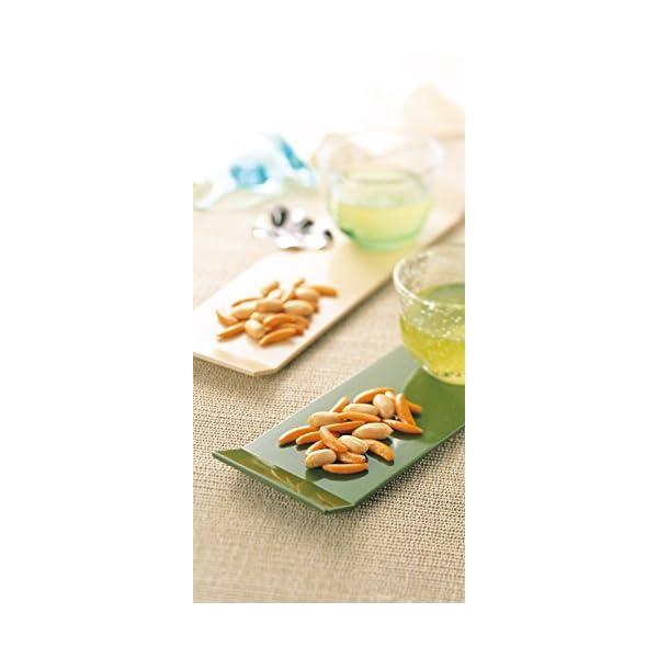 亀田製菓 亀田の柿の種わさび6袋詰 182gの紹介画像4