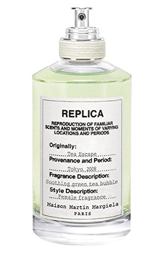 Replica - Tea Escape (レプリカ - ティー エスケープ) 3.4 oz (100ml) Fragrance for Women