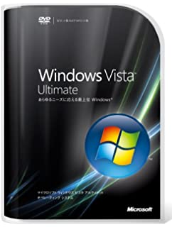 Amazon | Microsoft Windows Vis...