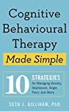 Cognitive Behavioural Therapy Made Simple: 10 Strategies for Managing Anxiety, Depression, Anger, Panic and Worry (Sheldon Press)