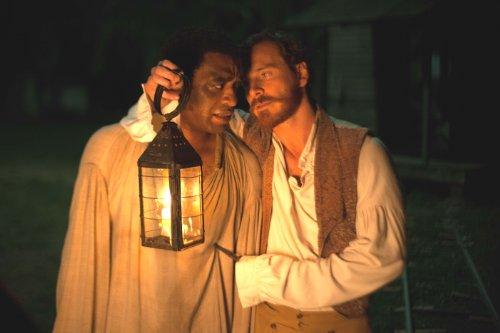それでも夜は明ける(マイケル・ファスベンダー出演) [DVD]の詳細を見る