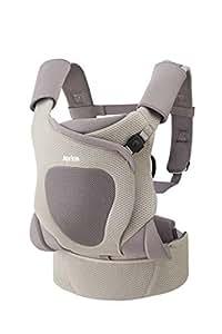 アップリカ 新生児から使える抱っこ紐 コアラ メッシュプラス AB Koala Mesh Plus AB ベージュリュクス 0か月~ 2084386