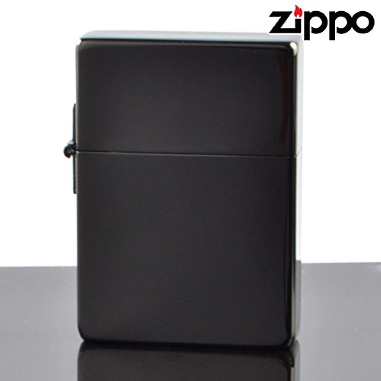 懲らしめカプセル呼吸ZIPPO#1935 N8チタンコーティング 1935年レプリカモデル (10020095)