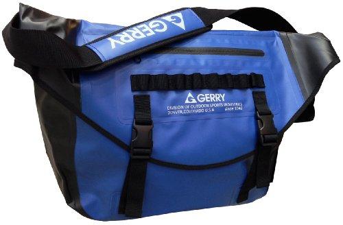 GERRY 防水メッセンジャーバッグ