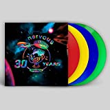 Nervous Records 30 Years Pt. 1 / Various [Analog]