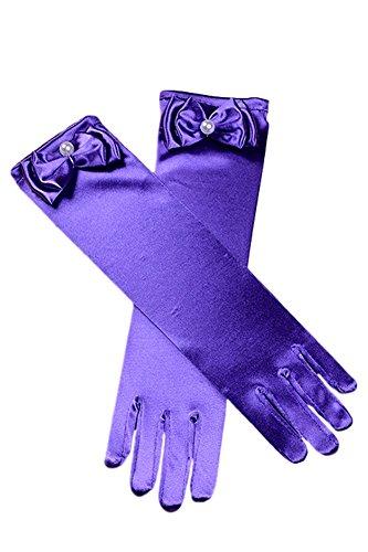 [해외](eones) 코스프레 공주 공주 공주 드레스 장갑 장갑 어린 이용 의상 의상 파티/(eones) Cosplay Princess Princess Princess Dresses Glove Gloves Children`s Costume Masquerade Party