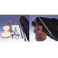 バイオリンキット【工芸・民芸 楽器】BB41755